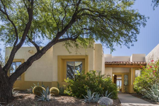 3349 Foxes Den Drive, Tucson, AZ 85745 (#21827931) :: Long Realty - The Vallee Gold Team