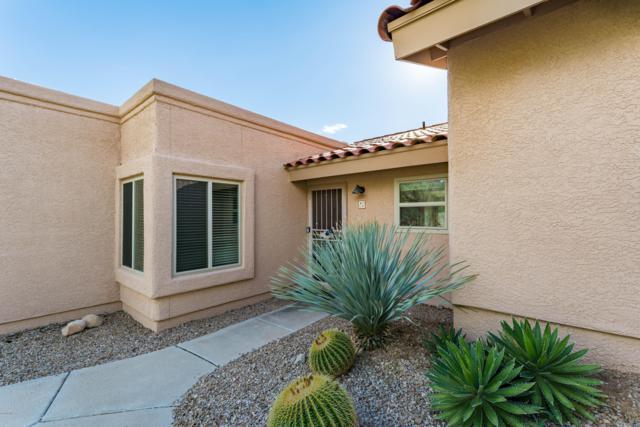 7601 N Calle Sin Envidia Apt. 41, Tucson, AZ 85718 (#21827941) :: The KMS Team