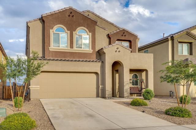 10407 S Keegan Avenue, Vail, AZ 85641 (#21827942) :: The Josh Berkley Team