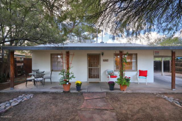 2607 N Wilson Avenue, Tucson, AZ 85719 (#21827959) :: RJ Homes Team