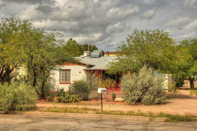 2749 E 5th Street, Tucson, AZ 85716 (#21827961) :: The Local Real Estate Group | Realty Executives