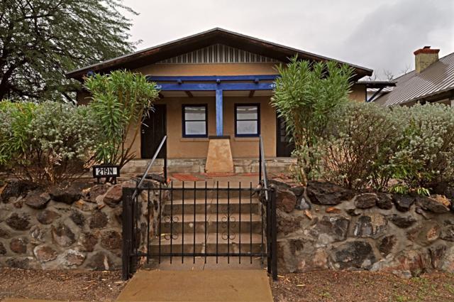 219 N 1st Avenue, Tucson, AZ 85719 (#21827968) :: Gateway Partners at Realty Executives Tucson Elite