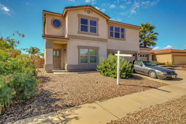 10840 S Camino San Clemente, Vail, AZ 85641 (#21827974) :: Long Realty - The Vallee Gold Team