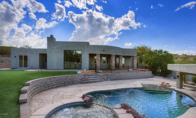 5880 N Tucson Mountain Drive, Tucson, AZ 85743 (#21827977) :: Long Realty - The Vallee Gold Team