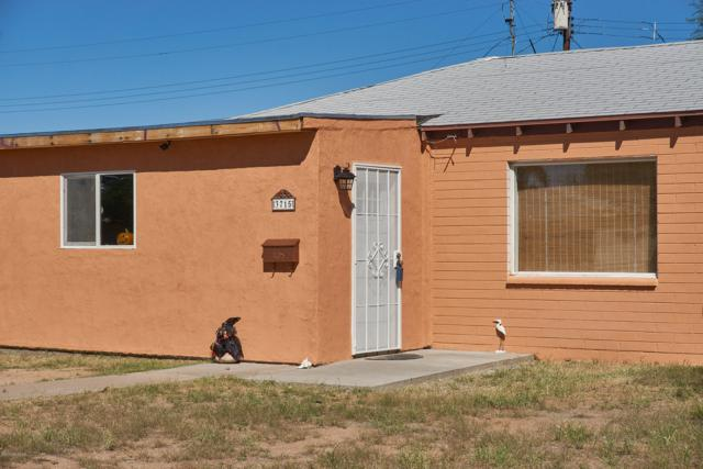 3715 E 24th Street, Tucson, AZ 85713 (#21827981) :: RJ Homes Team