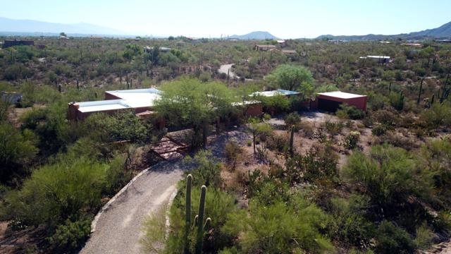 2950 N Camino De Oeste, Tucson, AZ 85745 (#21827985) :: RJ Homes Team