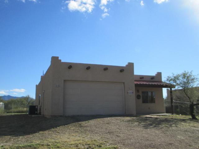 3105 W Century Drive, Benson, AZ 85602 (#21827999) :: The Local Real Estate Group | Realty Executives