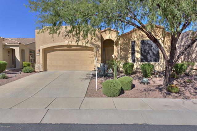 710 W Shadow Wood Street, Green Valley, AZ 85614 (#21828001) :: Gateway Partners at Realty Executives Tucson Elite