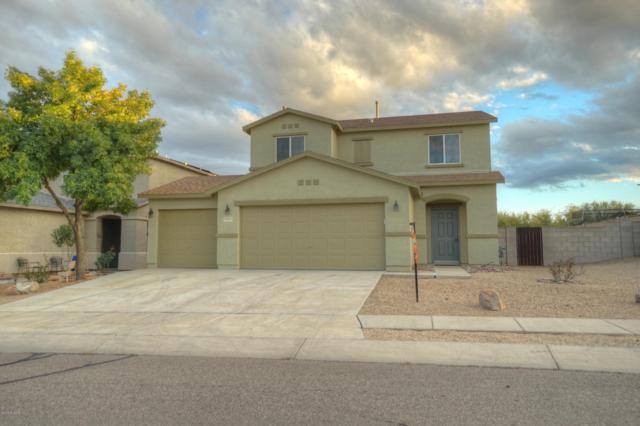 1085 W Calle Puesta Del Sol, Sahuarita, AZ 85629 (#21828004) :: Gateway Partners at Realty Executives Tucson Elite