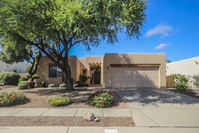 215 N Elster Drive, Tucson, AZ 85710 (#21828008) :: The Josh Berkley Team