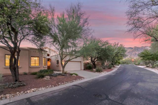 6317 N Calle Del Halcon, Tucson, AZ 85718 (#21828030) :: Long Realty - The Vallee Gold Team