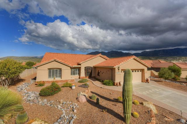 37315 S Desert Sun Drive, Saddlebrooke, AZ 85739 (#21828031) :: Gateway Partners at Realty Executives Tucson Elite