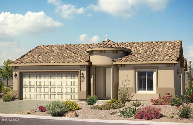 7094 W Deer Creek Trail, Marana, AZ 85658 (#21828052) :: Gateway Partners at Realty Executives Tucson Elite
