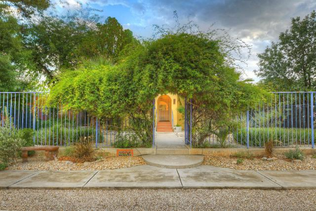 2806 E Lee Street, Tucson, AZ 85716 (#21828054) :: The KMS Team