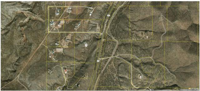 Vacant Land 3 3, Vail, AZ 85641 (#21828056) :: Gateway Partners at Realty Executives Tucson Elite