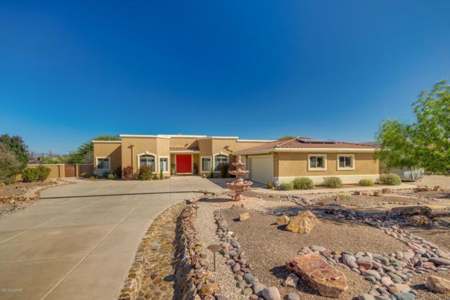 3941 E Sheldon Place, Vail, AZ 85641 (#21828058) :: Gateway Partners at Realty Executives Tucson Elite
