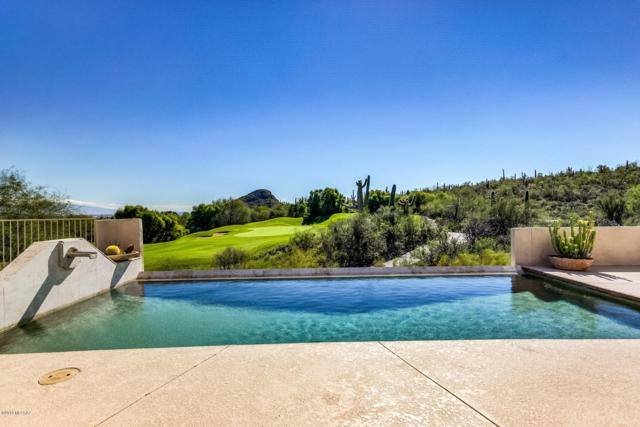 1599 S Lost Starr Drive, Tucson, AZ 85745 (#21828060) :: Long Realty - The Vallee Gold Team