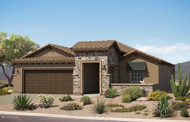 7136 W Cliff Spring Trail, Marana, AZ 85658 (#21828068) :: Gateway Partners at Realty Executives Tucson Elite