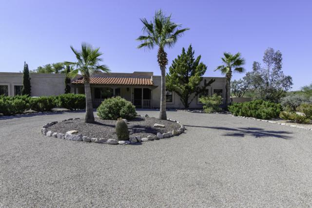 6411 E Four Winds Circle, Tucson, AZ 85750 (#21828072) :: Long Realty - The Vallee Gold Team