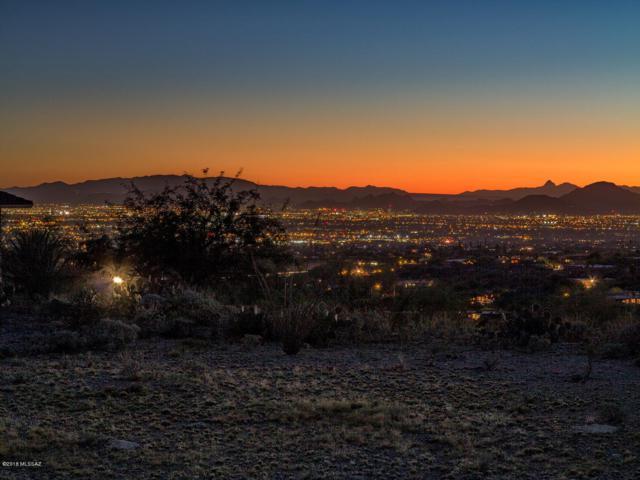 6081 N Paseo Zaldivar #136, Tucson, AZ 85750 (#21828075) :: Long Realty - The Vallee Gold Team
