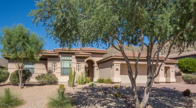 5784 W Silent Wash Place, Marana, AZ 85658 (#21828076) :: Gateway Partners at Realty Executives Tucson Elite