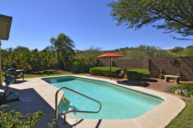 8977 N Treasure Mountain Drive, Tucson, AZ 85742 (#21828078) :: Gateway Partners at Realty Executives Tucson Elite