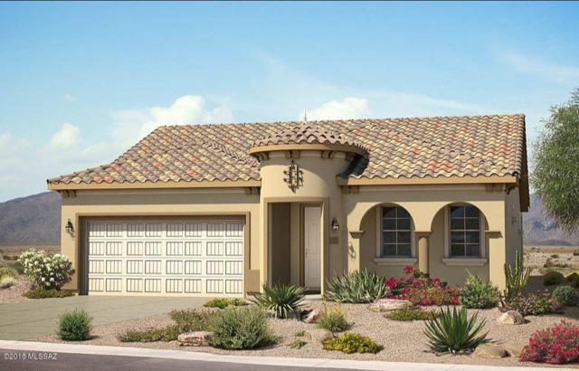 7136 W Deer Creek Trail, Marana, AZ 85658 (#21828079) :: Gateway Partners at Realty Executives Tucson Elite
