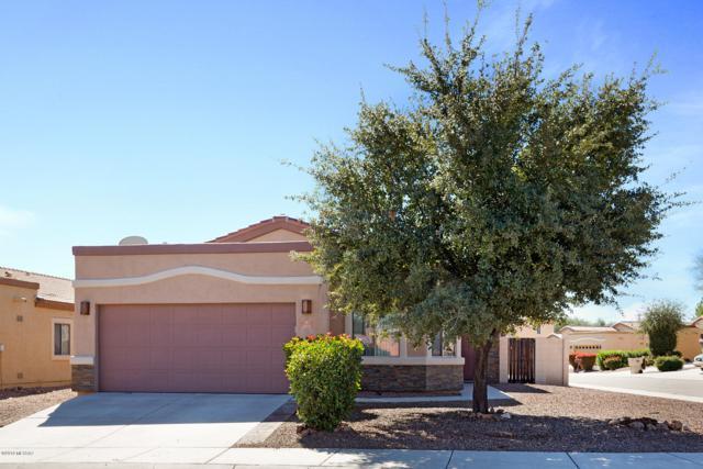 312 E Camino Rancho Seco, Sahuarita, AZ 85629 (#21828082) :: Realty Executives Tucson Elite