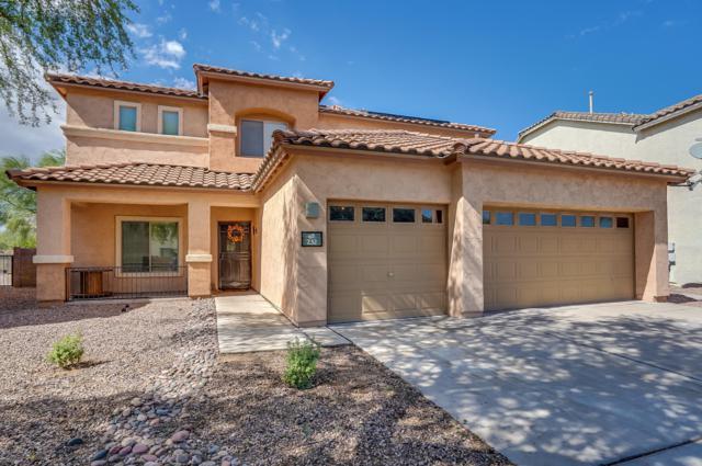 232 W Calle Bayeta, Sahuarita, AZ 85629 (#21828084) :: Realty Executives Tucson Elite