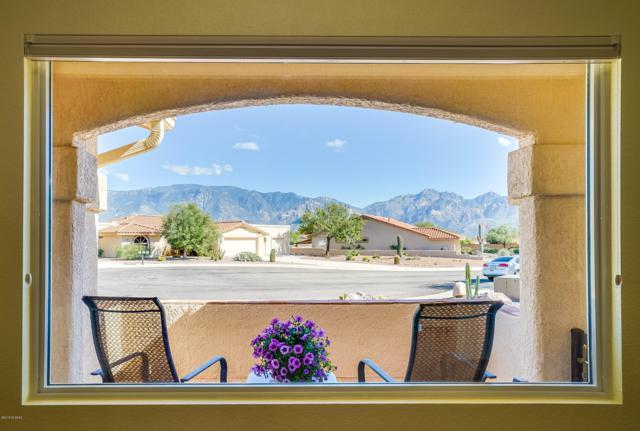 14431 N Glen Hollow Place, Tucson, AZ 85755 (#21828091) :: Gateway Partners at Realty Executives Tucson Elite