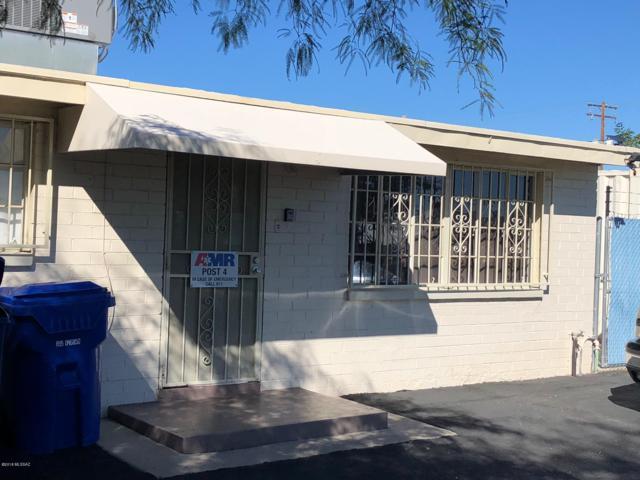 1221 E 21St Street, Tucson, AZ 85719 (#21828092) :: The KMS Team