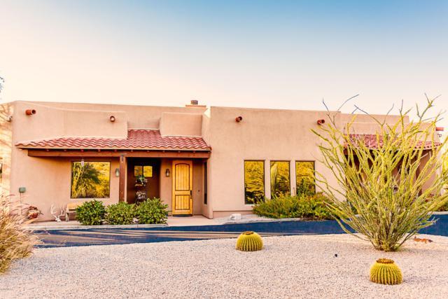 64912 E Calle Rosa Linda, Tucson, AZ 85739 (#21828093) :: Gateway Partners at Realty Executives Tucson Elite