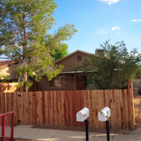 340 E Lee Street, Tucson, AZ 85705 (#21828094) :: The Local Real Estate Group | Realty Executives