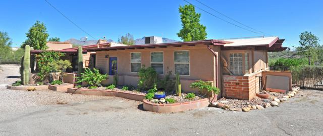 706 W Cresta Loma Drive, Tucson, AZ 85704 (#21828102) :: Long Realty - The Vallee Gold Team