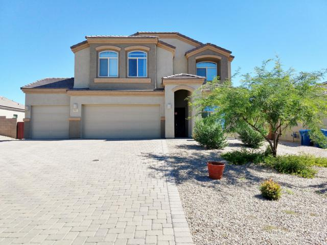 541 S Courts Redford Drive, Vail, AZ 85641 (#21828104) :: Gateway Partners at Realty Executives Tucson Elite