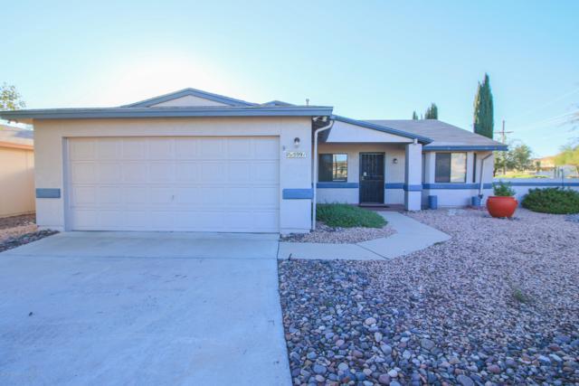 5991 N Belbrook Drive, Tucson, AZ 85741 (#21828110) :: Gateway Partners at Realty Executives Tucson Elite