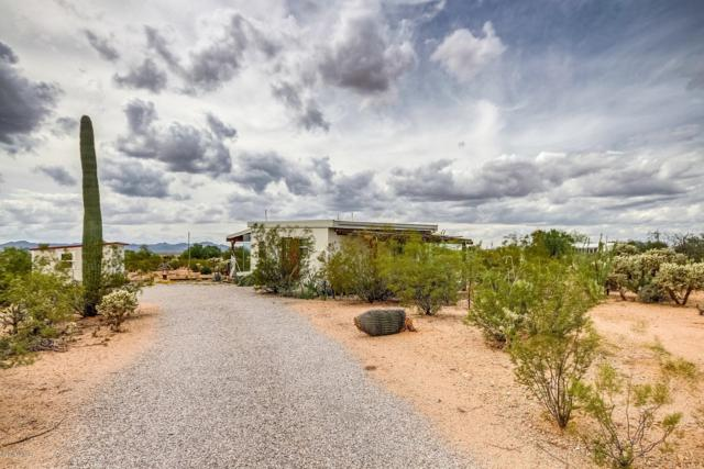 12419 W Mile Wide Road, Tucson, AZ 85743 (#21828112) :: Gateway Partners at Realty Executives Tucson Elite