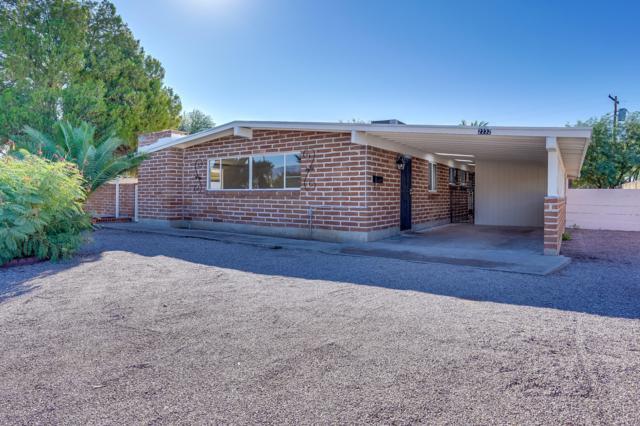 2232 E Glenn Street, Tucson, AZ 85719 (#21828123) :: Long Realty - The Vallee Gold Team