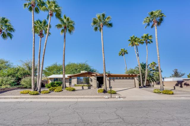 321 N Bunker Hill Drive, Tucson, AZ 85748 (#21828124) :: Long Realty - The Vallee Gold Team