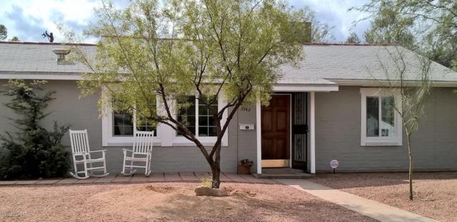 3942 E Justin Lane, Tucson, AZ 85712 (#21828125) :: Long Realty Company