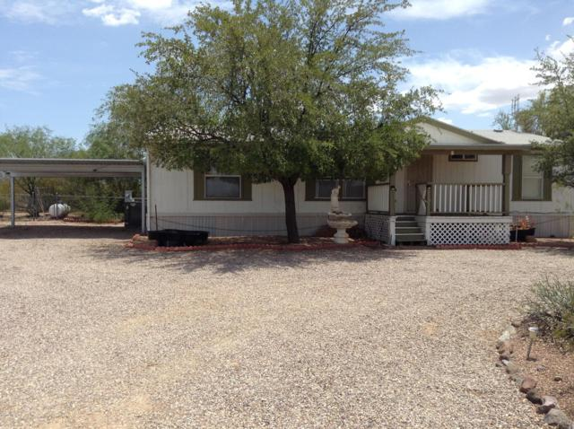 12260 W Rudasill Road, Tucson, AZ 85743 (#21828130) :: Long Realty - The Vallee Gold Team