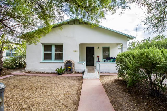 235 W 30Th Street, Tucson, AZ 85713 (#21828133) :: The Local Real Estate Group | Realty Executives