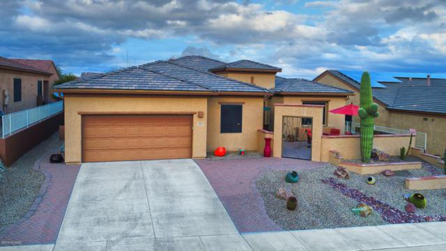 1024 W Tenniel Drive, Green Valley, AZ 85614 (#21828140) :: Realty Executives Tucson Elite