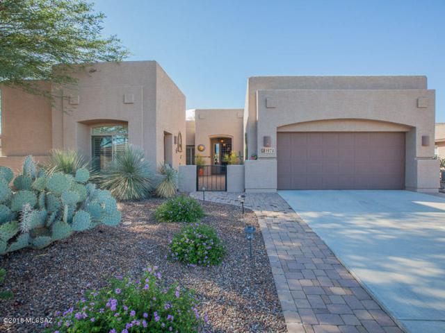 1974 N Laguna Oaks Drive, Green Valley, AZ 85614 (#21828141) :: Realty Executives Tucson Elite