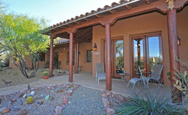 16810 S Sycamore Ridge Trail, Vail, AZ 85641 (#21828145) :: Long Realty Company