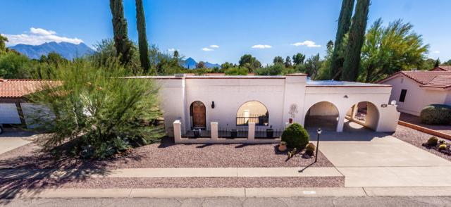 320 E Paseo Chuparosas, Green Valley, AZ 85614 (#21828149) :: Realty Executives Tucson Elite