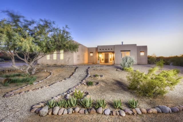 1151 N Vail View Road, Vail, AZ 85641 (#21828168) :: Long Realty Company