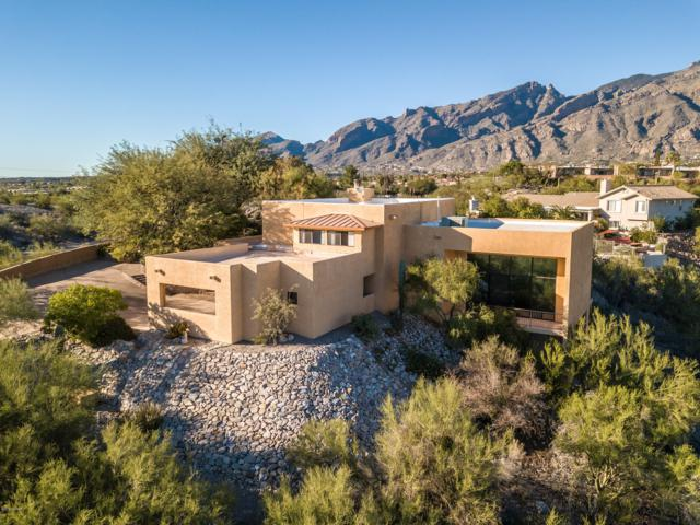 5350 N Swan Road, Tucson, AZ 85718 (#21828176) :: The Local Real Estate Group | Realty Executives