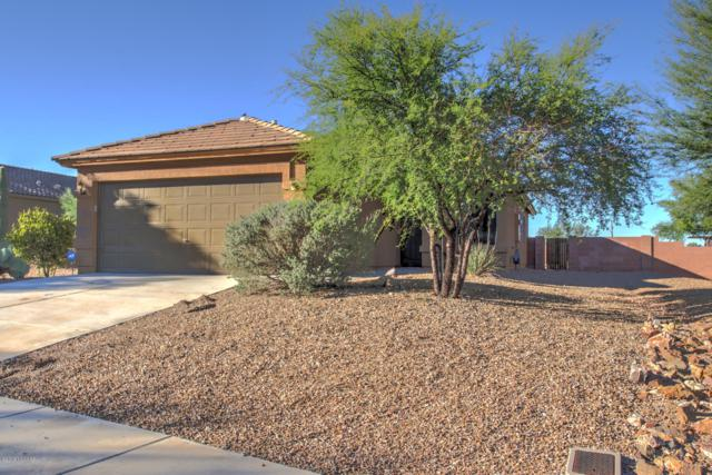 732 W Echo Mesa Drive, Green Valley, AZ 85614 (#21828189) :: Realty Executives Tucson Elite