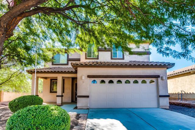 397 W Calle Cajeta, Sahuarita, AZ 85629 (#21828197) :: Realty Executives Tucson Elite